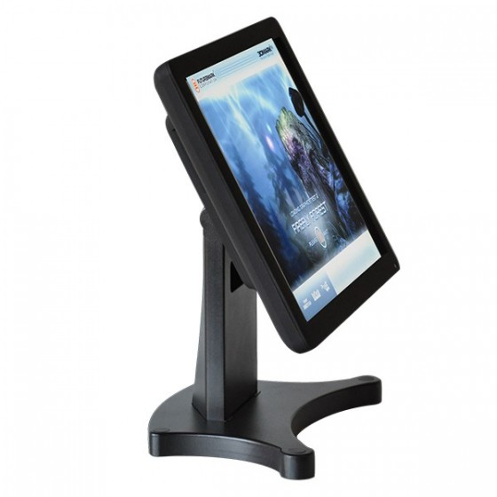 Monitor Touch 1520 cu stand VESA STRONG Metal 1