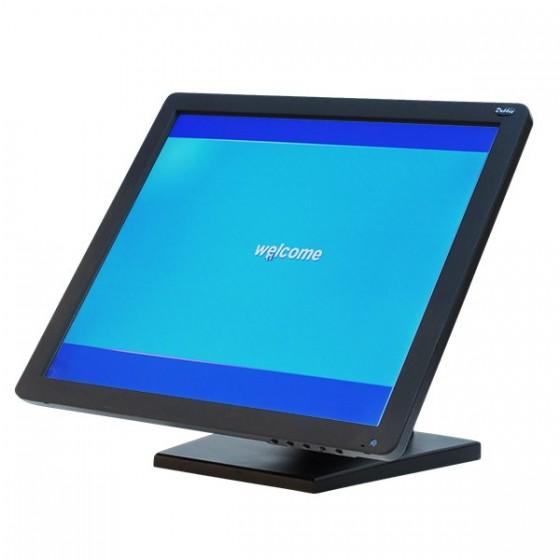 Monitor Touch 1720 cu stand VESA plastic 2