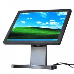 Monitor Touch 1720 cu stand VESA Strong metal