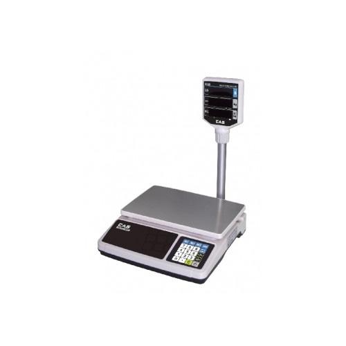 Cantar electronic cu functie calcul pret CAS PR PLUS 15/30 Brat 1