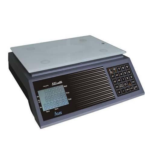 Cantar electronic ACLAS PS1XC-Multirange 1