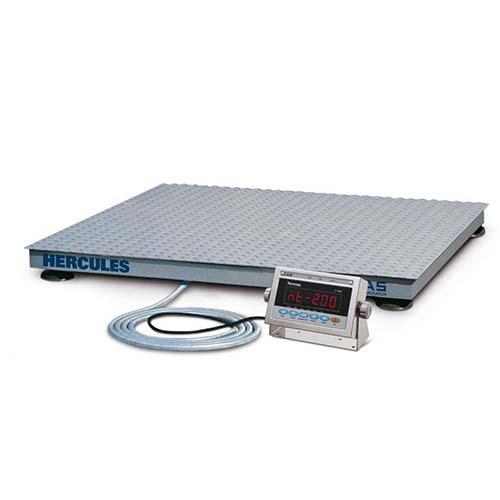 Cantar platforma CAS HFS Goliath 1000kg 1