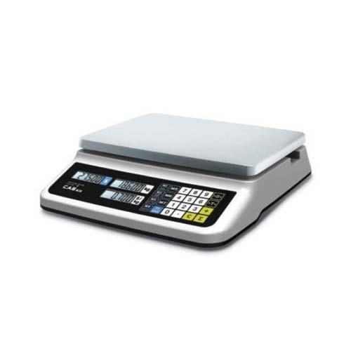 Cantar electronic cu functie calcul pret CAS PR PLUS- II 15/30 1