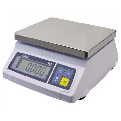 Cantar de verificare cu protectie IP66 SW-1W 1/2 KG 1