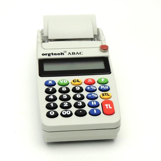Casa de marcat Orgtech ABAC 1
