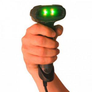 Scanner XL-3100 Cititor 2D