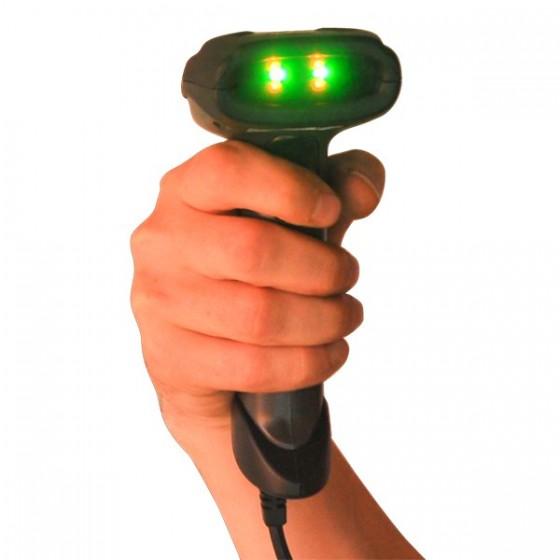 Scanner XL-3100 Cititor 2D 1