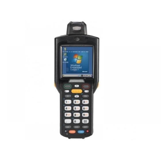 Scanner Motorola MC3200 1