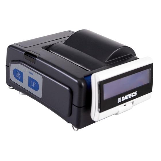 Imprimanta fiscala Datecs FMP 10 1