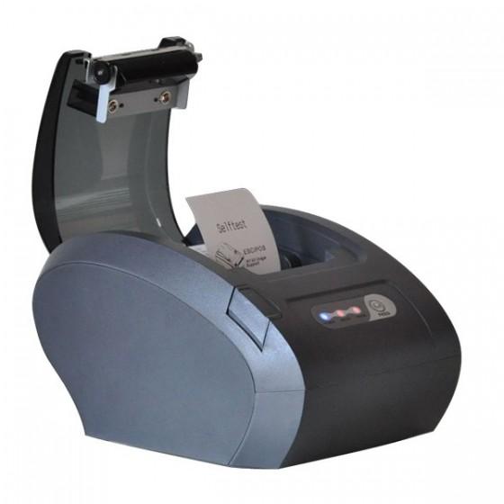 Imprimanta Debbie Aristocrat 58T4 cu Auto-Cutter 3