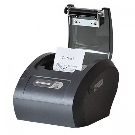 Imprimanta Debbie Aristocrat 58T4 cu Auto-Cutter 1