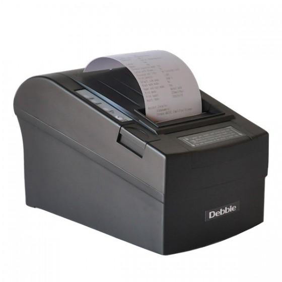 Imprimanta Debbie Aristocrat 80230 cu auto-cutter 1