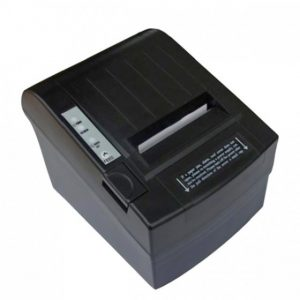 Imprimanta Debbie Aristocrat 80230 cu auto-cutter, 3 x interfete incluse, 230mm/s