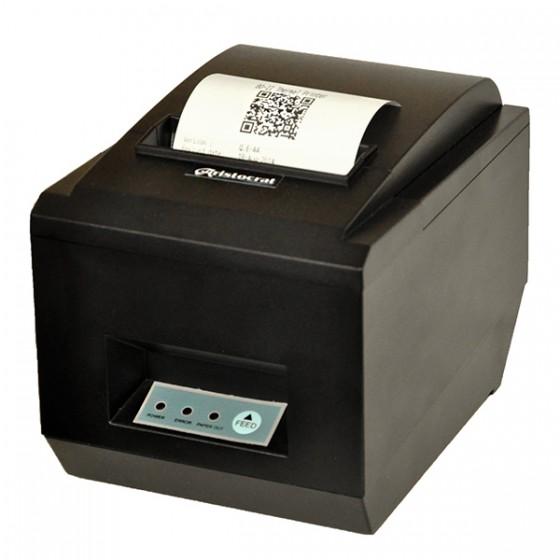 Imprimanta Debbie Aristocrat 80250 cu auto-cutter, LAN, RS sau USB ON-BOARD 2