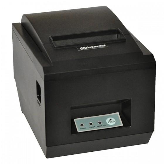 Imprimanta Debbie Aristocrat 80250 cu auto-cutter, LAN, RS sau USB ON-BOARD 1