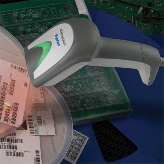 Scanner Gryphon I GD4400 2D 2