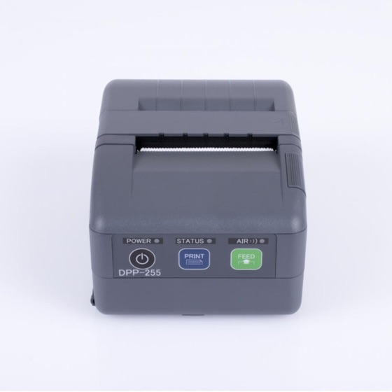 Imprimanta termica Datecs DPP 255 BT/WI-FI 2