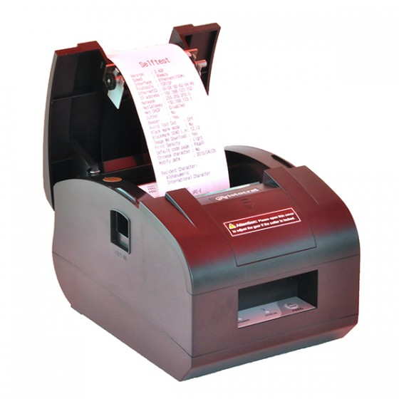 Imprimanta GT 58 NC 6