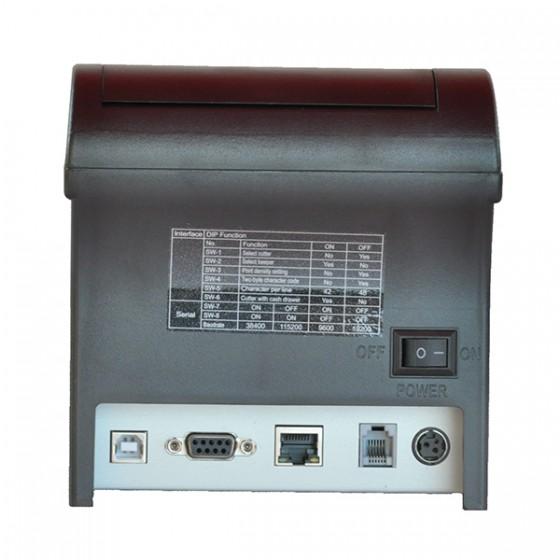 Imprimanta GT- 80USL (E-260) 2