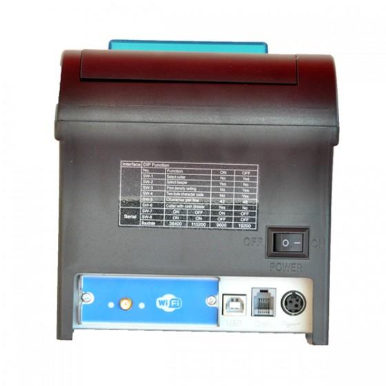 Imprimanta GT- 80UW 7