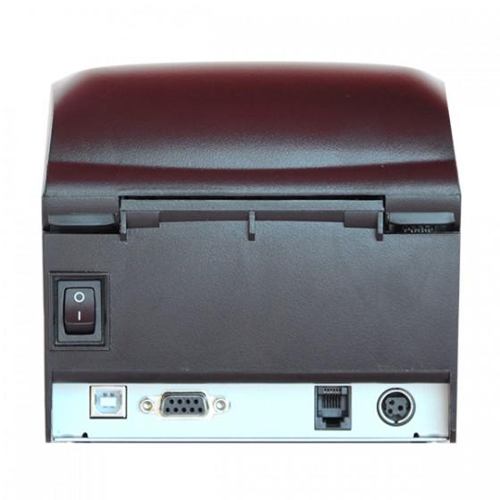 Imprimanta GTS Label 80 US 3