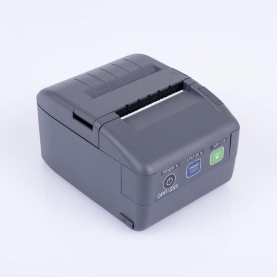 Imprimanta termica Datecs DPP 255 BT/WI-FI 3