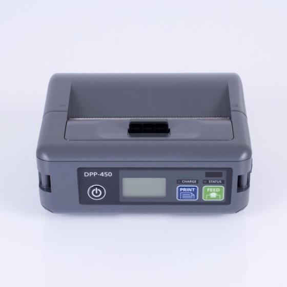 Imprimanta termica Datecs DPP-450 RS/USB 1