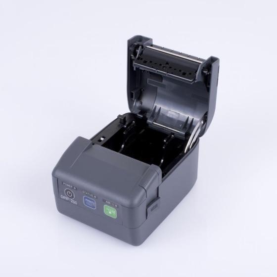 Imprimanta termica Datecs DPP 255 BT/WI-FI 1