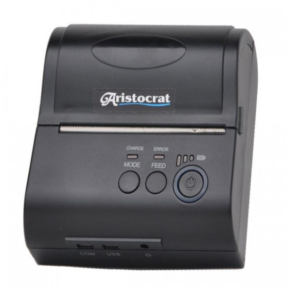 Imprimanta portabila Aristocrat 80M2 2