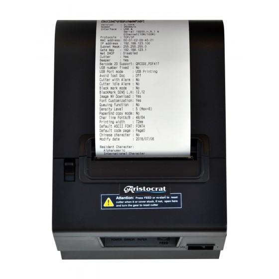 Imprimanta termica GT-80USL-2 2