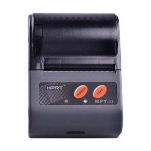 Imprimanta termica mobila bluetooth HPRT MPT2