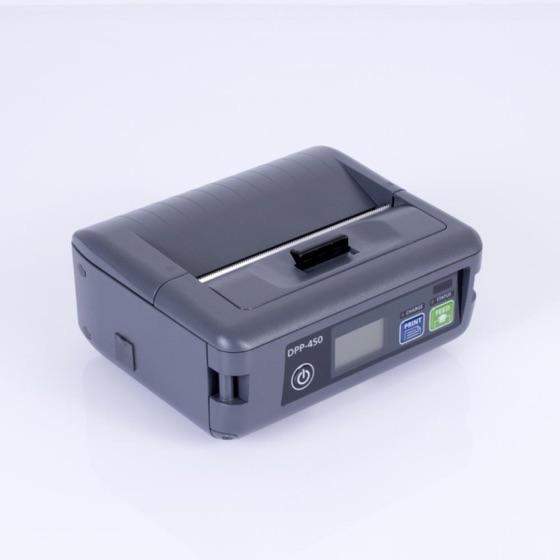 Imprimanta termica Datecs DPP 450 BT 1