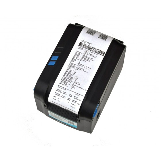 Imprimanta TIGER GT370 2