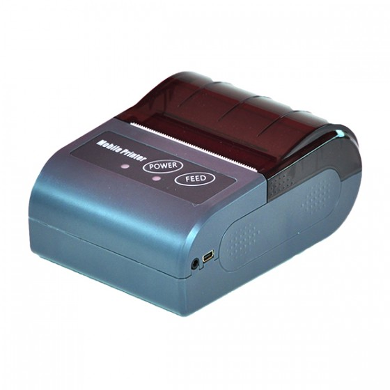 Imprimanta Wireless GTS Mobile 02 1