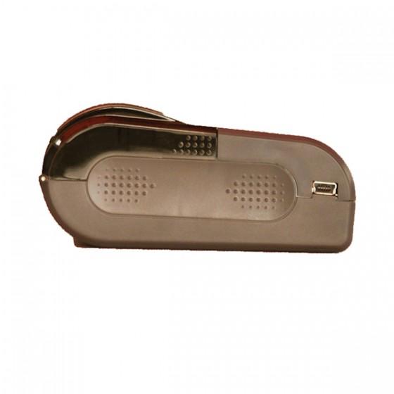 Imprimanta Wireless GTS Mobile 80 2