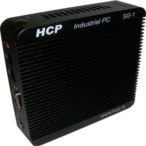 Mini PC Industrial HCP SG-1
