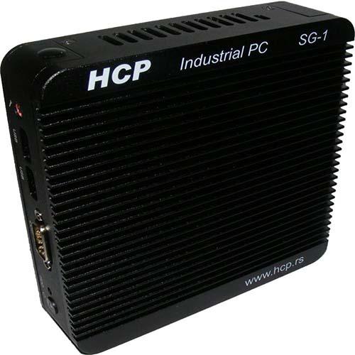 Mini PC Industrial HCP SG-1 1