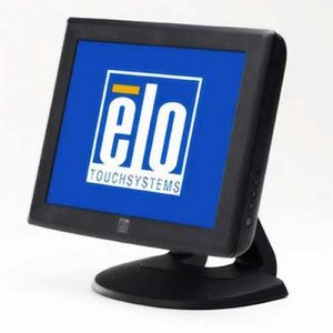 Monitor touchscreen ELO ET1215L
