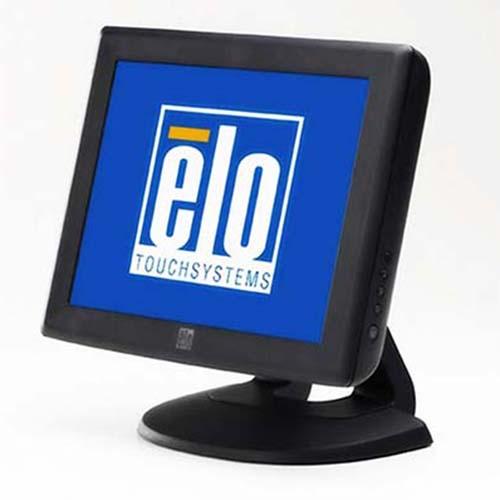 Monitor touchscreen ELO ET1215L 1
