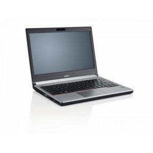 Notebook Lifebook E557