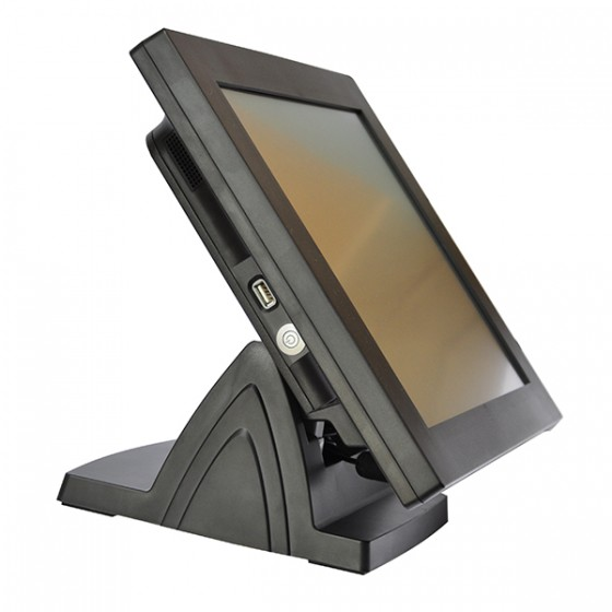 POS All-In-One PROTECH – 6322 Small Stand 5