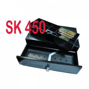 Sertar de bani mare SK450