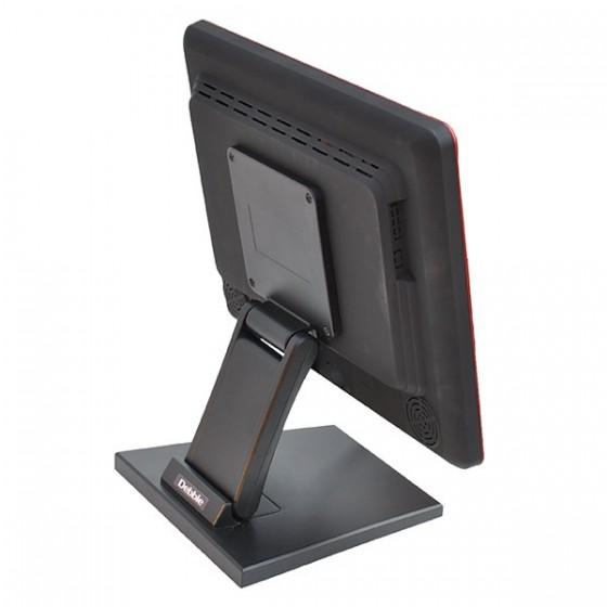 Monitor Touch 1520 cu stand VESA plastic 2