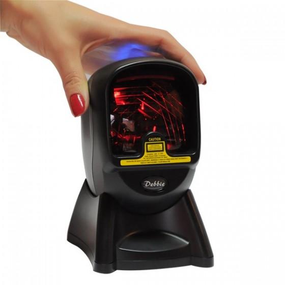 Scanner XL-2200 Omnidirectional 4