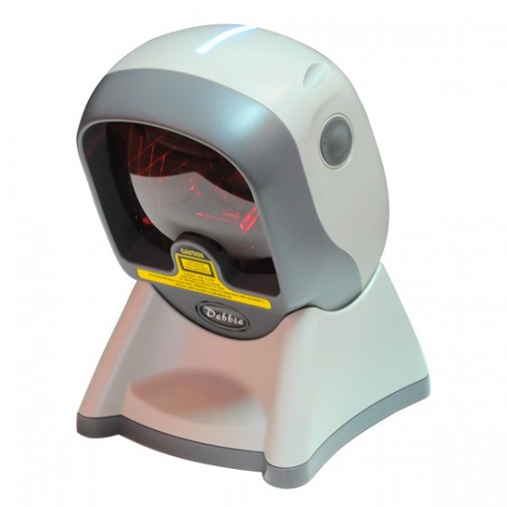 Scanner XL-2200 Omnidirectional 2