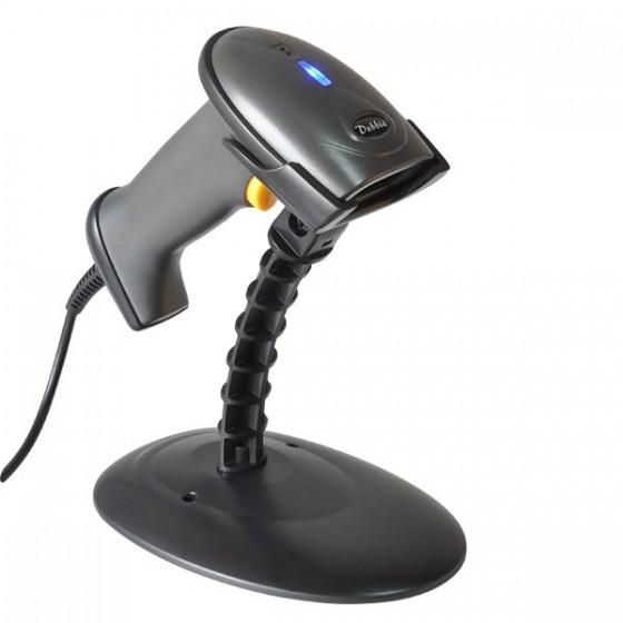 Scanner XL 6200 A cu stand si hands Free USB sau RS232 1