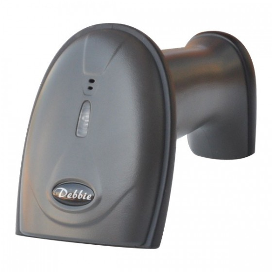 Scanner XL-6200 laser USB sau RS232 3
